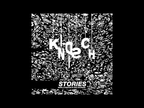 Kindisch Stories 001 (Continious Mix) by Nick Galemore