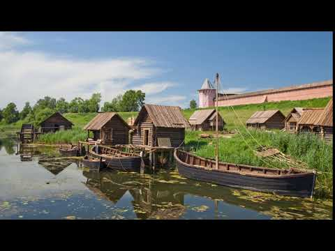 Ancient Russian Folk Music