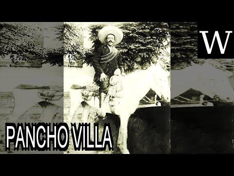 PANCHO VILLA - WikiVidi Documentary