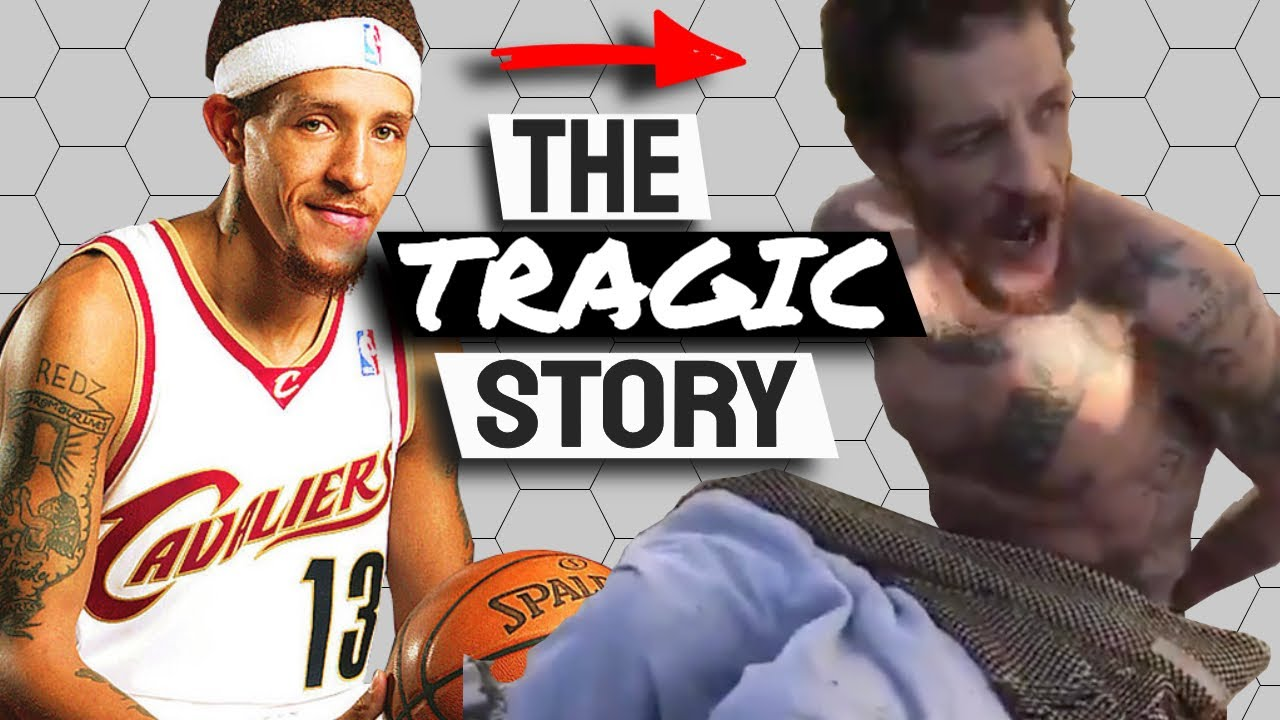 What happened to Delonte West? Ex-NBA star homeless, asks for ...