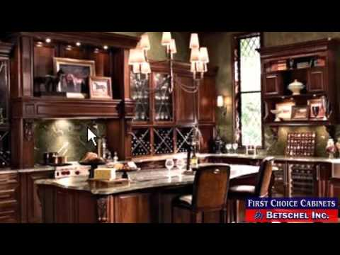 First Choice Cabinets By Betschel Inc.