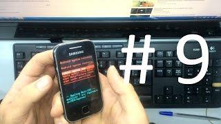 Samsung S5360Y Hard Reset (графический ключ сброс)(Сегодня рад вам представить аппарат samsung s5360 Y, для вас я покажу как ему сделать Hard Reset, иначе говоря, как его..., 2015-10-21T05:34:37.000Z)