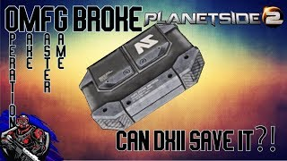 O:MFG Killed Planetside 2.  Can DirectX 11 bring it back to life?