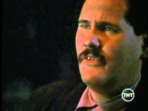 RARE Out For Justice 1991 TV-Version Bar Scene, Steven Seagal, William Forsythe