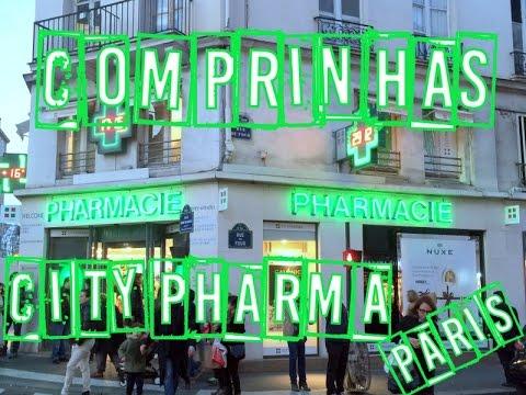 COMPRINHAS CITYPHARMA