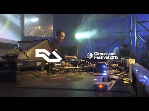 Âme DJ at Dimensions Festival - INSIDE | Resident Advisor