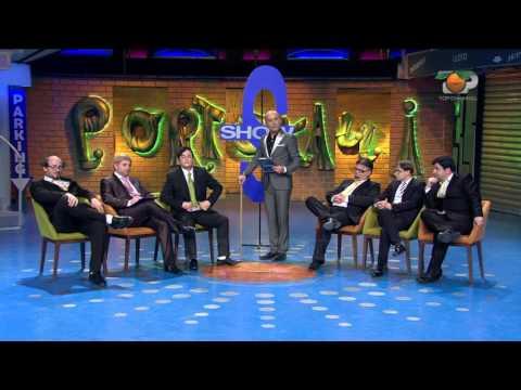 Portokalli, 17 Prill 2016 - S-Show dhe gjykatesit (Reforma ne drejtesi)