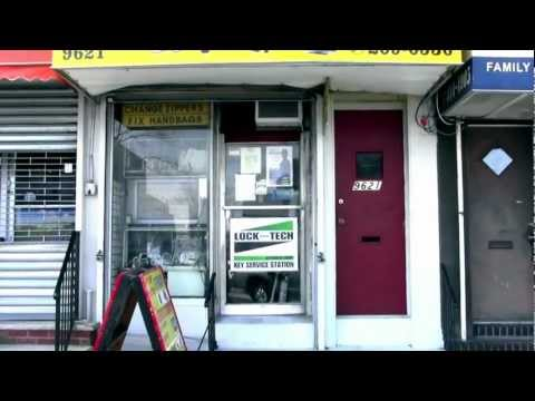 Lock and Tech USA Authorized Key Service Station 11236