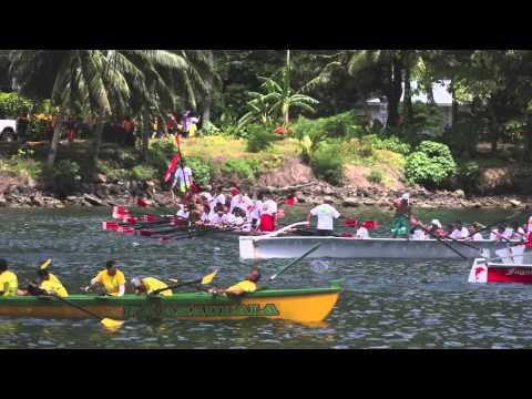 2014 American Samoa Flag Day Festivities (Slide Show)
