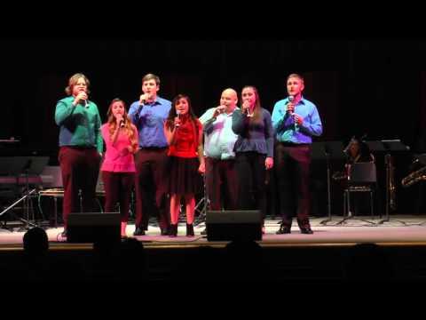 Brazosport College Jazz Band & Jazz Singers