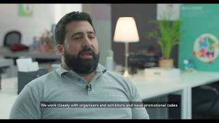 Dubai World Trade Center Official Partner: Spotlight on Careem
