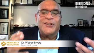 UniteForChange.org Community Conversation w/ Pastor David Greene, Ms. Theryn Bond & Dr. Woody Myers