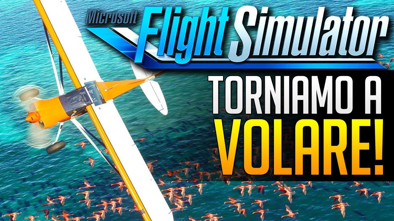 Microsoft Flight Simulator 2020: Provato prima della ...