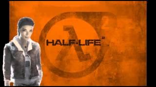 Half Life 2 - Alyx Vance Quotes