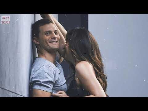 Fifty Shades Freed Behind The Scenes | Dakota Johnson & Jamie Dornan Behind The Scenes 5