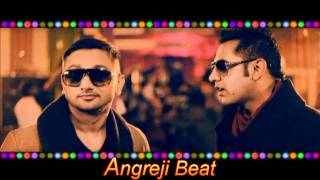 Angreji Beat - Dj JaM & Bebo Remix (TAGGED)