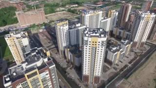 Купить квартиру в новом доме в Санкт-Петербурге. Московский район
