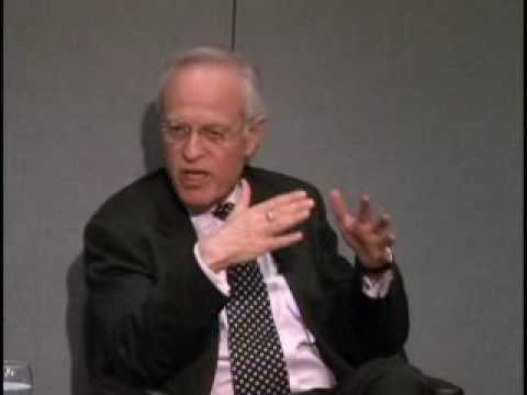Foreign Affairs LIVE: A Two-State Settlement: Is Time Running Out for Peace in the Middle East?