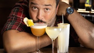 Best Gin drinks I've eטer had | How to Drink