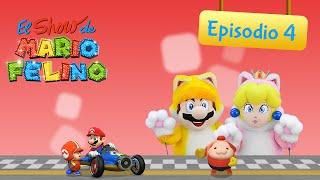 El Show de Mario Felino - Episodio 4