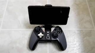 GameSir G4s Gamepad (unboxing & review)