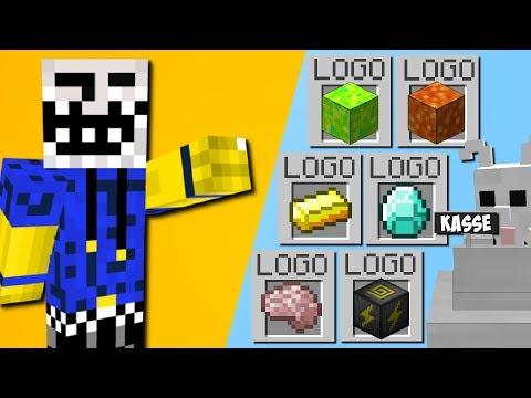 Trollos Shop! - Wir verkaufen LOGOs Items! (Troll Wars)