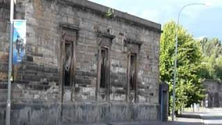 Caledonia Road Free Church, Gorbals, Scotland