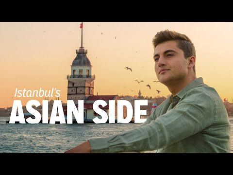A Complete guide to Istanbul's Asian Side