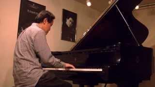 Snowbird Fantasy (ボブ・ジェームス、編曲・ピアノ かわせひろし)