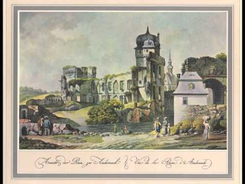 Gigue in re maggiore from Pieces en Trio by Marin Marais