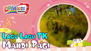 Artis Cilik - Mandi Pagi (Official Kids Video)