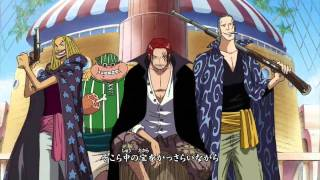One Piece Opening 9