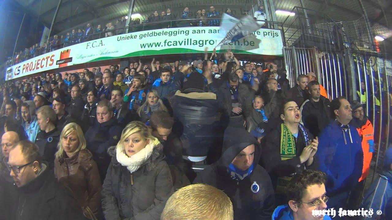 Image Result For Club Brugge Lokeren