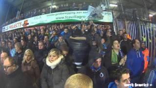 North Fanatics |Club-Lokeren| 24/11