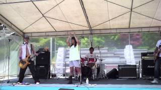 GLAMOROUS SKY (NANA starring MIKA NAKASHIMA ) covered by NO ASK on ...