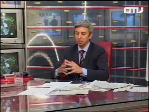 Dan Diaconescu: Jos labele de pe Televiziunea Poporului. OTV, 15 septembrie 2008 (6)