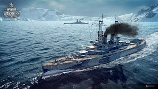 World of Warships! Sunday Stream - Intensify Forward Firepower!!