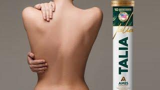 КУПИТЬ Шипучие таблетки для похудения ТАЛИЯ | TALIA