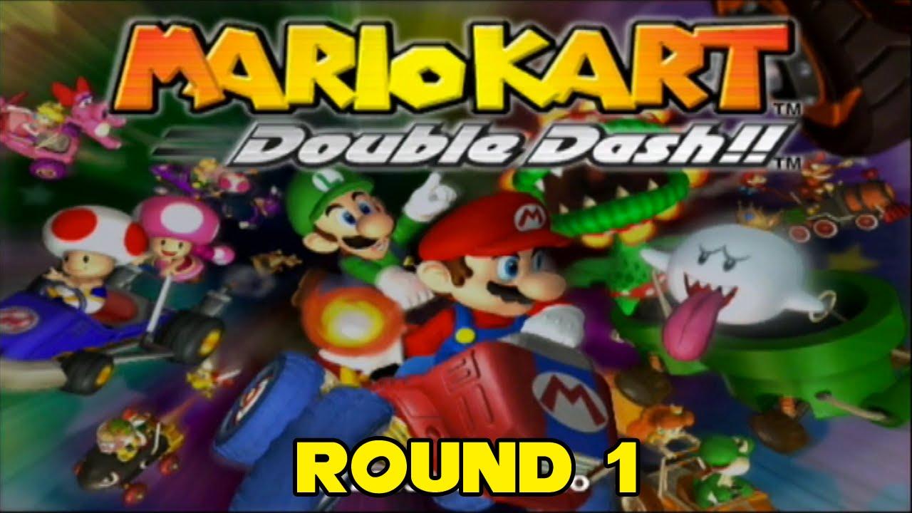 SGB Smackdown Sunday: Mario Kart: Double Dash!! (Round 1)