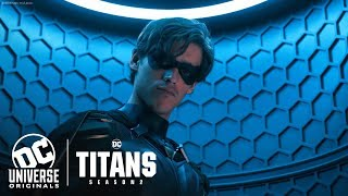 Titans Season 2 | Montage  | DC Universe | The Ultimate Membership