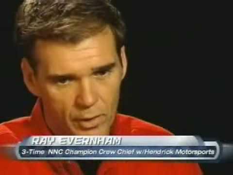 NASCAR on NBC: Hendrick Motorsports plane crash