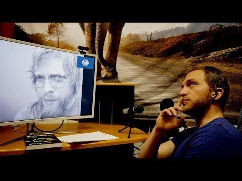 Peter Sjöstedt-H - Distilling Reality through Psychedelics & Philosophy