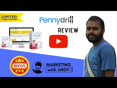 PENNY DRILL REVIEW-