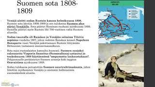 Suomen sota ja Porvoon valtiopäivät