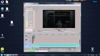 ВидеоУрок по (Sony Vegas Pro 13)