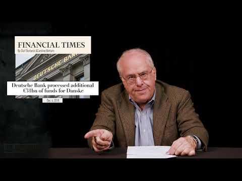 Richard Wolff: Deutsche Bank corruption is a systemic issue