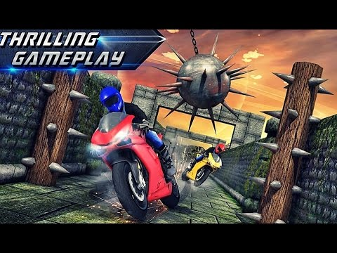 Highway Bike Escape 2016 - Android Gameplay HD