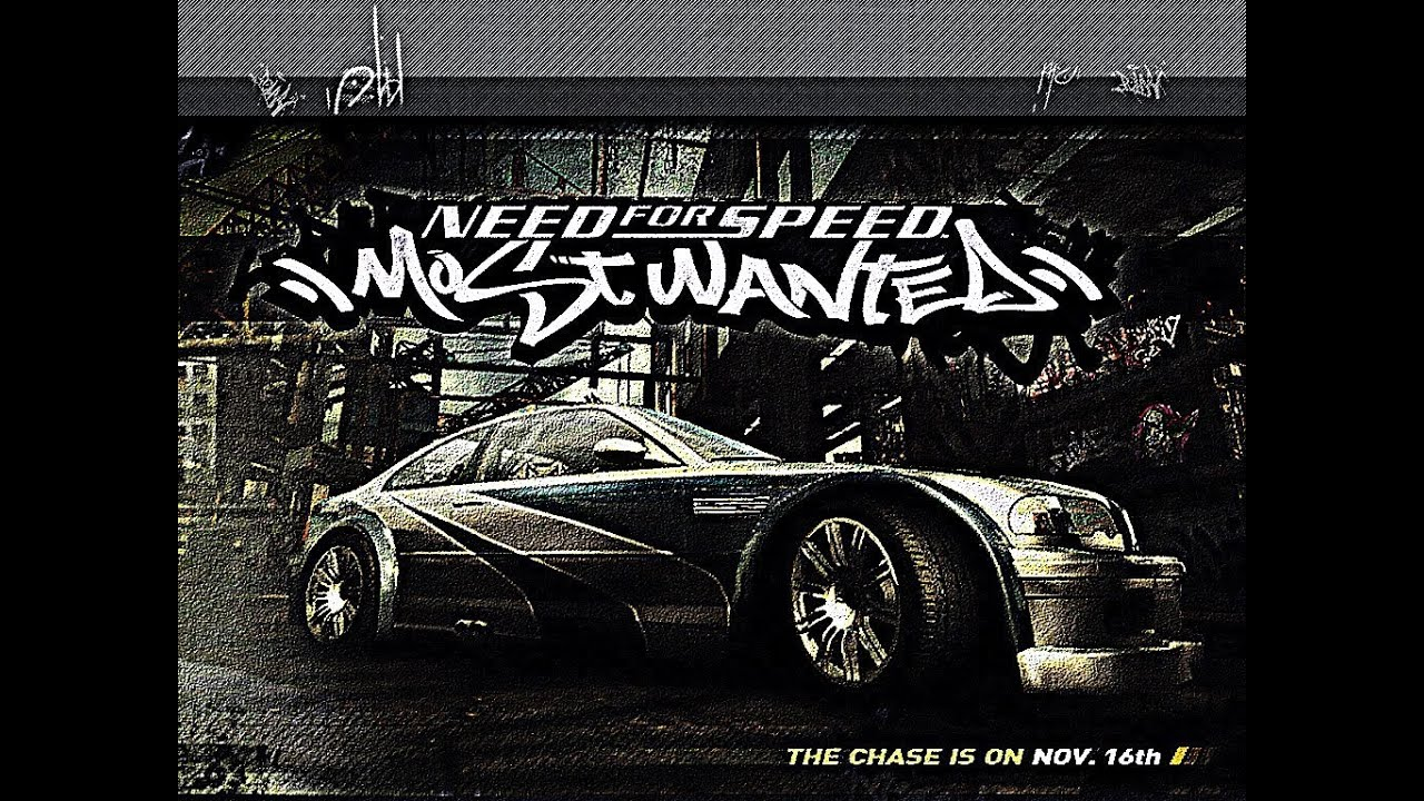 Need for Speed: Most Wanted [PSP][Español][Mega][MediaFire]