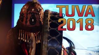 The Call of 13 Shamans - 2. Tuva 2018