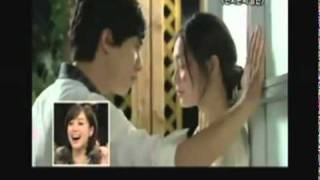 Video My Girlfriend is a nine-tailed fox Behind KISSING scenes download MP3, 3GP, MP4, WEBM, AVI, FLV September 2019